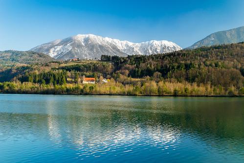Hochobir, Carinthia