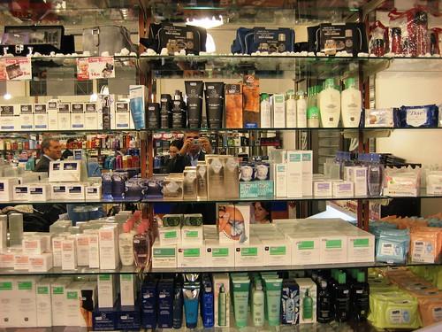 Perfume caem estanter as - Estanterias para perfumerias ...