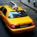 Cliché NYC Taxi Cab Photo by Brian ⚓ Hillegas