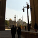 Small photo of Mosque of Mohamed Ali from afar
