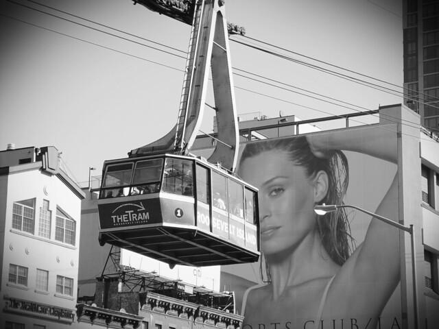 """Roosevelt Island Tram"""