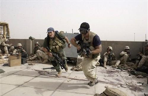 US Iraq Blackwater