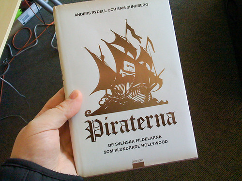 Pirate Bay book