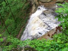 Cliffty Falls