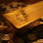 Gold Nearing Critical Point Again…