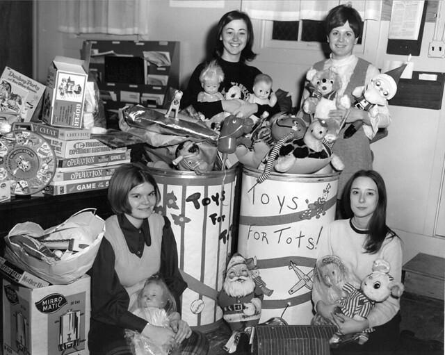 Angels_Toys 4 Tots_1970