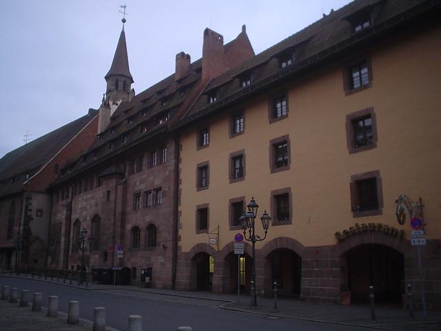 Fotografias de Nuremberga, Alemanha