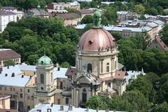 Cidade de Lviv, Ucrânia