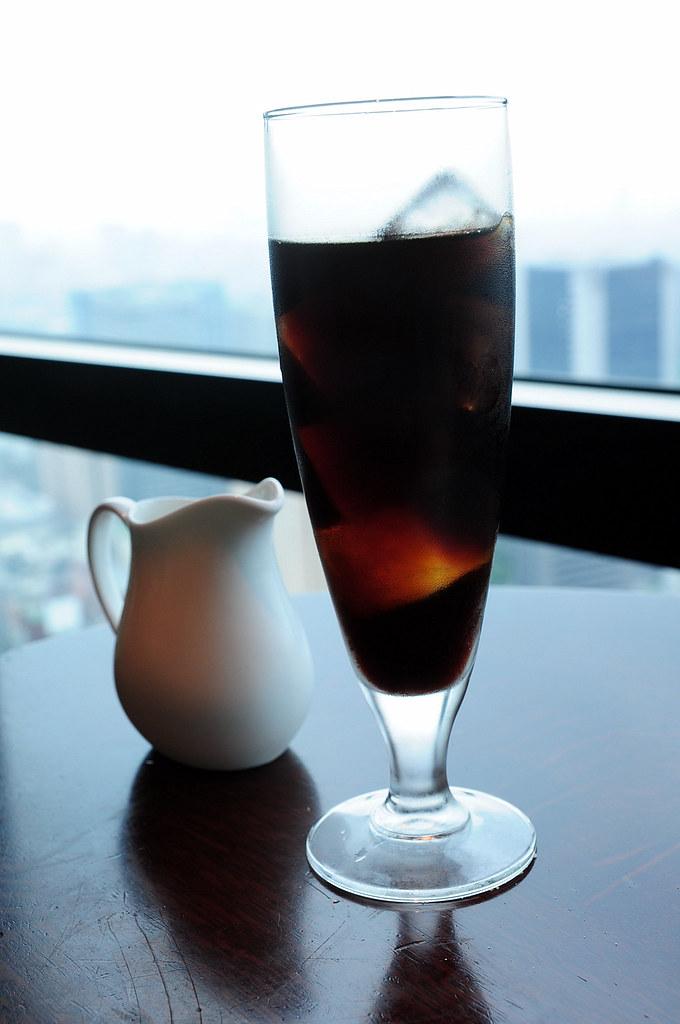 BELVEDERE-冰咖啡