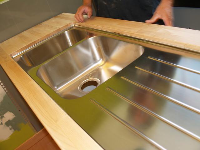 Sink Base Kitchen Cabinet