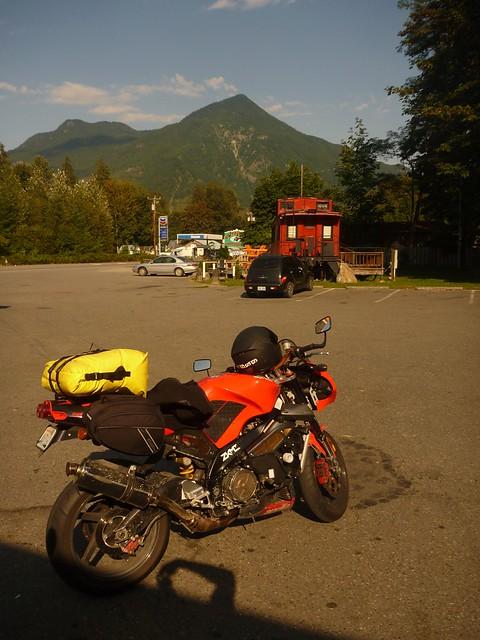 Suzuki Motorcycles Washington State