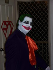 joker, fictional character,