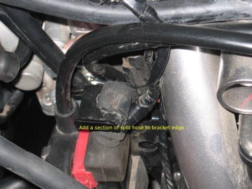 Klr 650 Wiring Harness Recall : Harness recall diy kawasaki klr forum