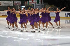 skating, ice dancing, winter sport, sports, recreation, ice skating, synchronized skating, figure skating,