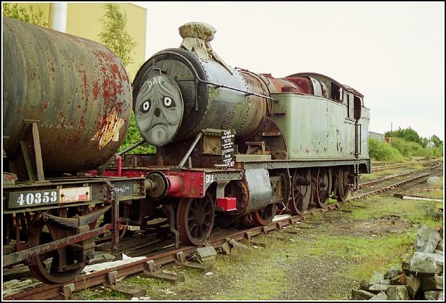 Swansea Vale Railway Flickr Photo Sharing
