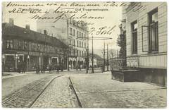 Trondhjem, Olaf Tryggvessönsgade (1909)