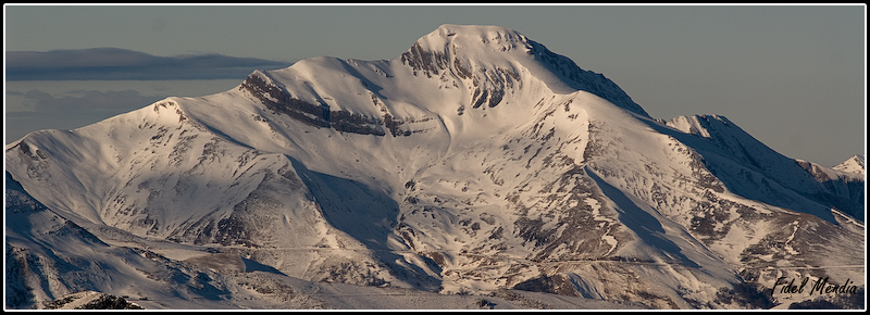 Orhi panorama