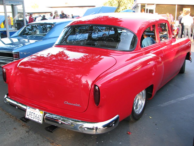Flickr photo sharing for 1954 chevy 210 2 door