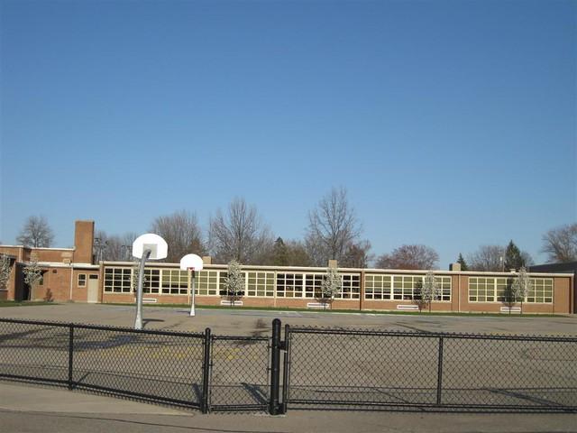 Orchard Park School Kettering Ohio An Album On Flickr