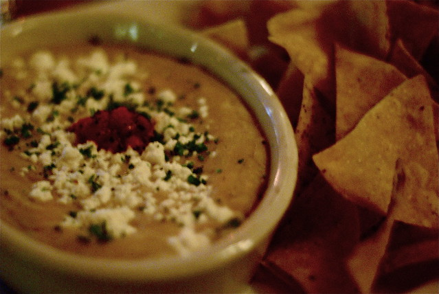 White bean dip sidecar flickr photo sharing for Scalinos park slope brooklyn