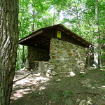 Laurel Fork Shelter