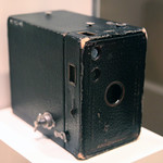 Titanic Box Camera
