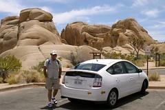 Joshua Tree National Park, 2009 - 071