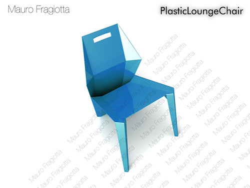 Plc Plastic Lounge Chair 09 Flickr Photo Sharing