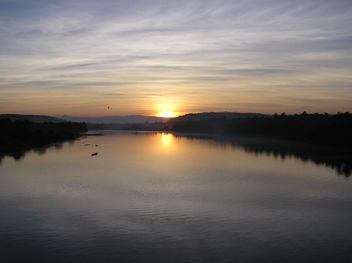 sunrise river railway karnataka