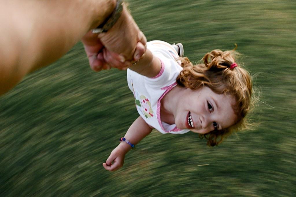 Nevoi de dezvoltare ale copilului în jurul vârstei de 6 ani