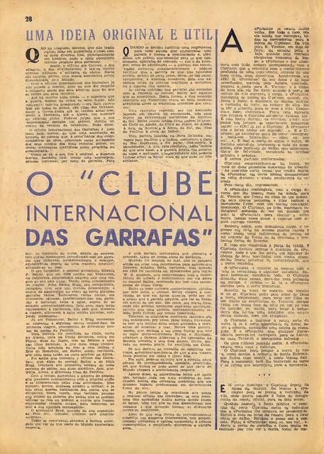 Século Ilustrado, No. 528, Fevereiro 14 1948 - 26