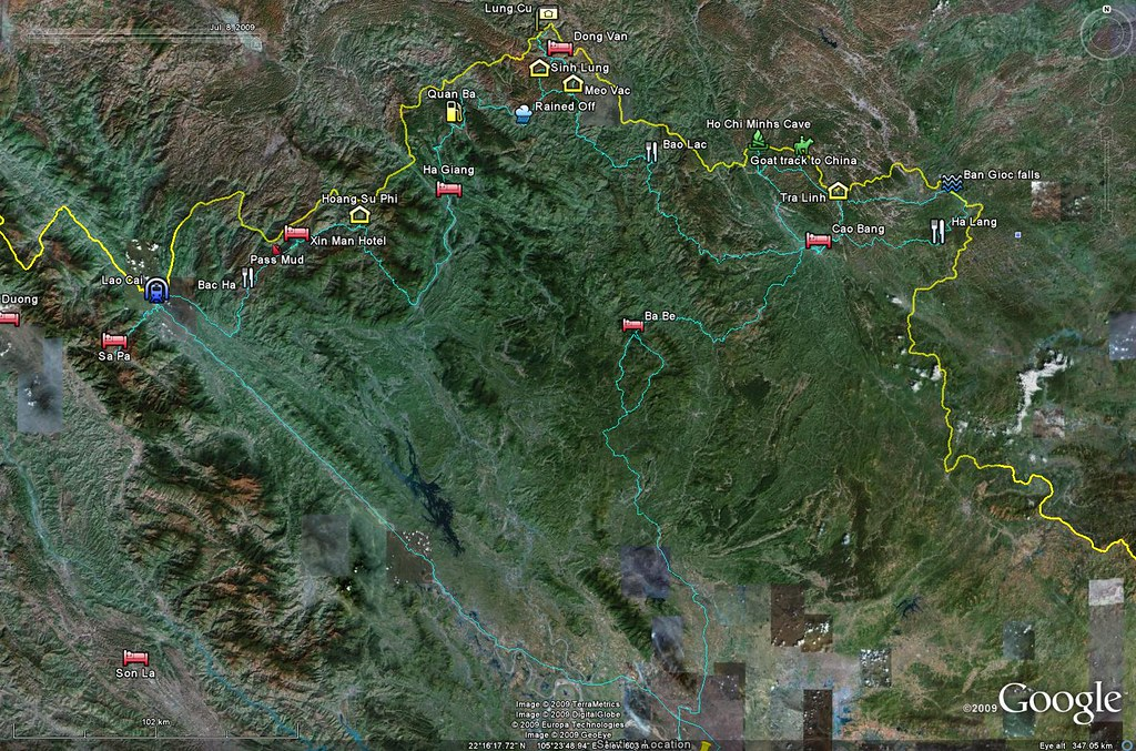 Google Map of Northern Vietnam trip | (To view details, clic ... on android maps, road map usa states maps, aerial maps, waze maps, ipad maps, iphone maps, gppgle maps, online maps, microsoft maps, gogole maps, bing maps, topographic maps, aeronautical maps, search maps, goolge maps, stanford university maps, amazon fire phone maps, googlr maps, msn maps, googie maps,