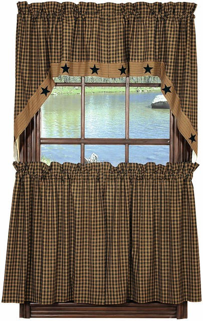 Free Curtain Patterns :