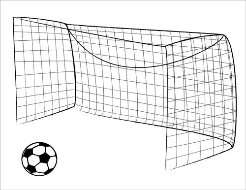 football net clipart - photo #34