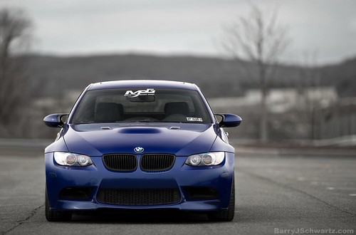 M3 Courtesy of MPG Motorsports