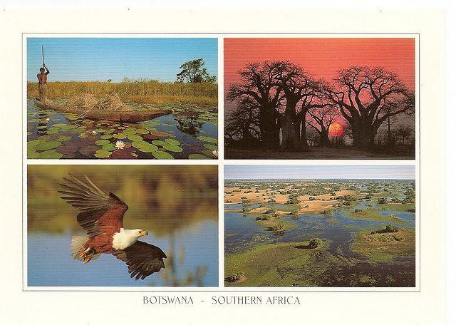 Botswana 2