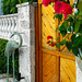 Gate Key West, Florida by mforder
