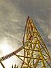 Top Thrill Dragster@ Cedar Point, OH by JohannesPK