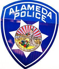 Alameda Police