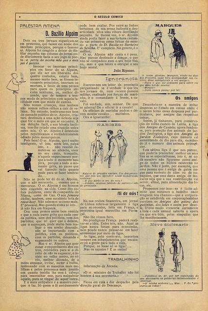 Ilustração Portugueza, No. 543, July 17 1916 - 13