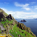 Ring of Kerry, Ring of Skellig, skelligs monks, I love the Skelligs, The Skelligs, Skellig Michael :: stock, irish landscape photography, photo, photos, image, images, scelligs, scellig, skellig, sunset, southwest, ireland, feel free
