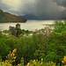 Eilean Donan Highland castle by B℮n