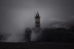 Newhaven Lighthouse - 002