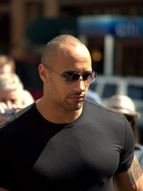 Did Dwayne Rock Johnson Get Killed In Car Accident