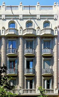 Barcelona - Gran de Gràcia 025 b