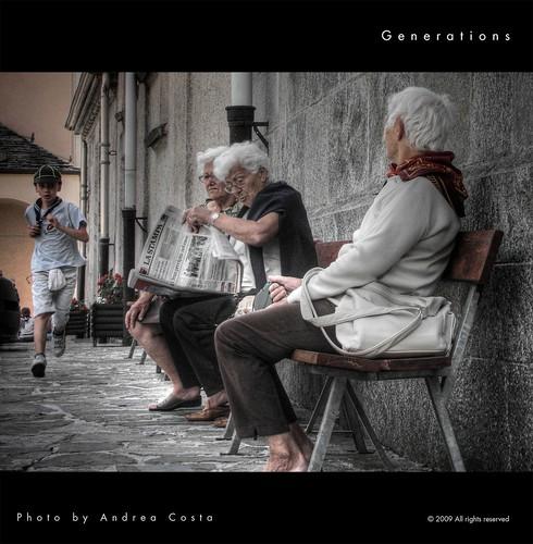 Generations - 無料写真検索fotoq