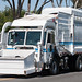 Small photo of Peterbilt Refuse Truck