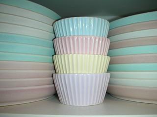 cute cupcake cups