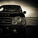 Range Rover L322 by Gary Blackmore