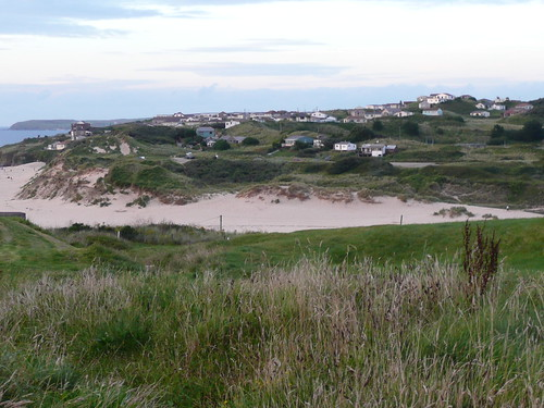 Riviere Towans, Hayle,Cornwall by john47kent